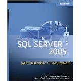 SQL Server 2995 Administrator's Companion